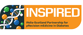 INSPIRED: INdia-Scotland Partnership for pRecision mEdicine in Diabetes